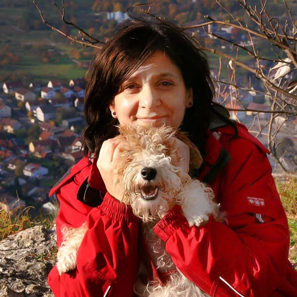 Montserrat Wahle